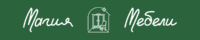 Логотип «Магия мебели»
